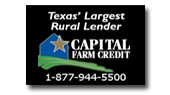 Capital Farm Credit logo
