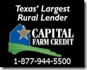 Capital Farm Credit logo